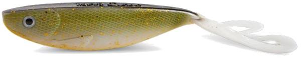 Iron Claw Slab Double Curl 23cm (keuze uit 8 kleuren) - Gs