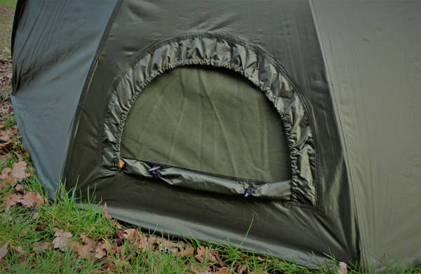 Prologic Cruzade Brolly System 55""
