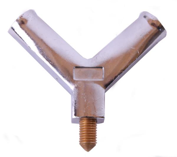 """NGT Metalen Spreidblok (geschikt voor 36"""", 42"""" en 50"""" netten)"""