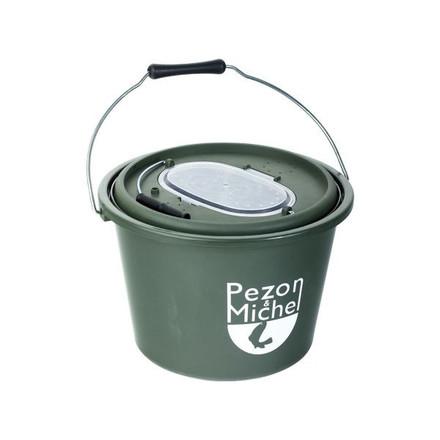 Pezon&Michel Baitfish Bucket 12L