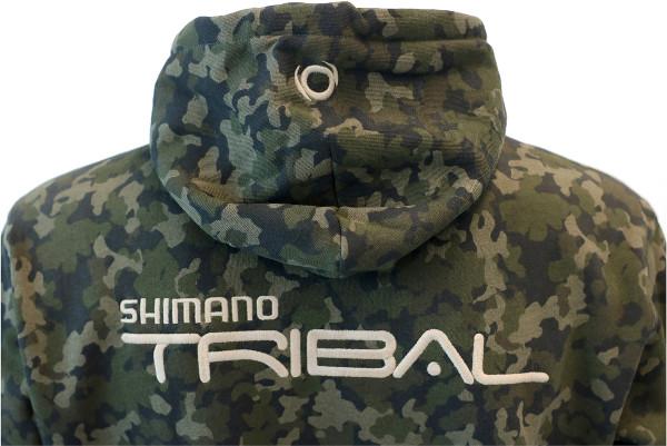 Shimano Hoody 2018 Xtr (keuze uit M t/m XXXL)