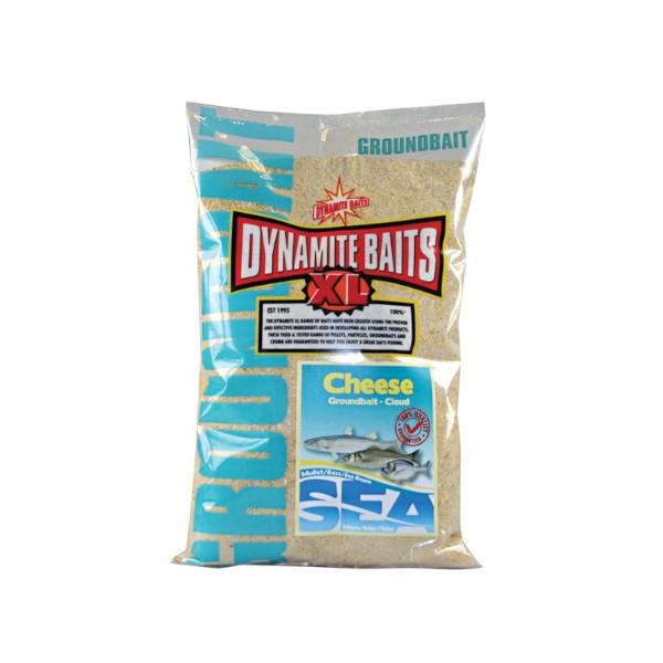 Dynamite Sea Groundbait (Keuze uit 3 opties) - Cheese Cloud