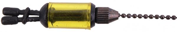 Ultimate Fluro Lightweight Chain Hanger (keuze uit 4 opties) - Yellow