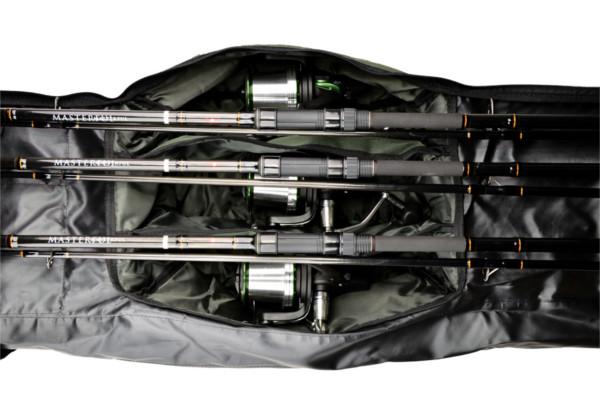 Carp Zoom N2 Rod Holdall 3-Rod (keuze uit 12' en 13')