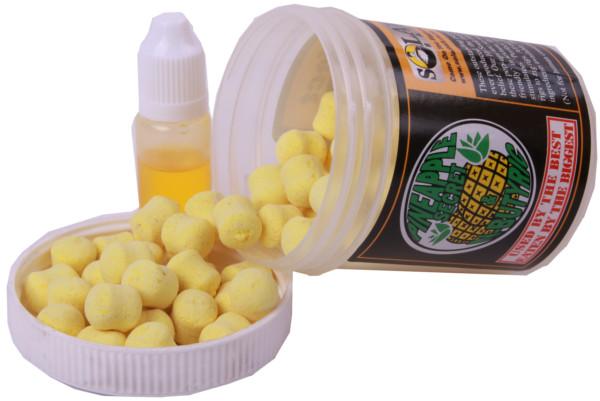 Solar Corkers (keuze uit 11 opties) - Pineapple