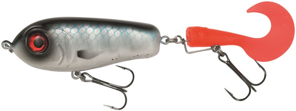 Kinetic Humpy Dumpy 9,5cm 75gr (keuze uit 6 opties) - Artic Blue