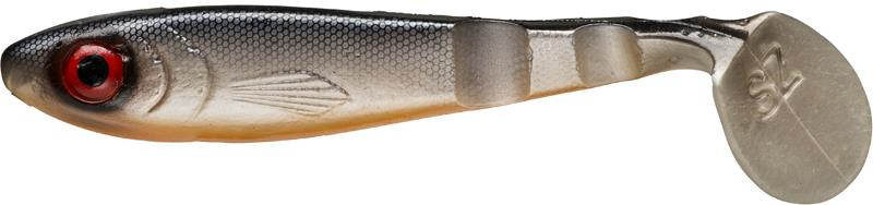 Svartzonker McPike 18cm, 2 stuks (keuze uit 8 opties) - Fegis