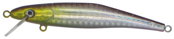 Predator-Z Asp Minnow 9cm (keuze uit 4 opties) - X-13
