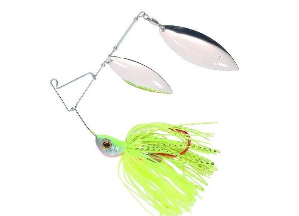 Jenzi Corrigator Peacock XL (keuze uit 5 opties) - Chartreuse