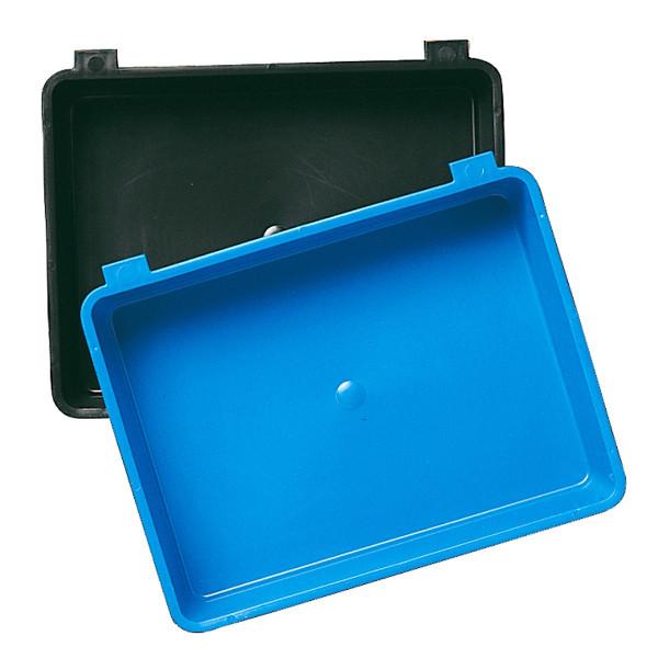 Shakespeare Seatbox, ook accessoires beschikbaar! - Seatbox Tray Blue / Black