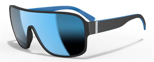 Leech Eyewear Platinum Water Polarised Sunglasses