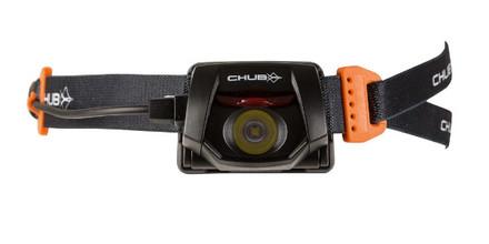 Chub Sat-A-Lite Headtorch Rechargable 250