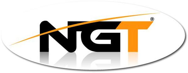 NGT Bait Carryall - ideaal voor maden, wormen, karperaas, dode aasvissen of drankjes en lunch
