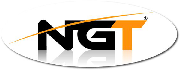 NGT Glugbag inclusief 6 glug pots