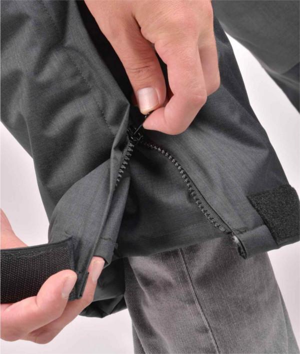 Spro Cool Gray Thermal Pants (beschikbaar in maat M t/M XXXL)