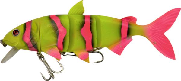 Quantum Junker DS (keuze uit 12 opties) - Yellow Fish