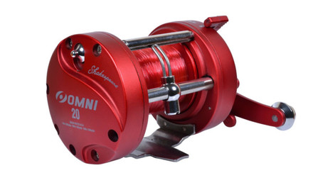 Shakespeare Omni Multiplier 20LB LH