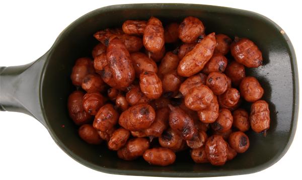 Pre-Cooked Particles, 3 liter (keuze uit 9 opties) - XXL Tigernuts