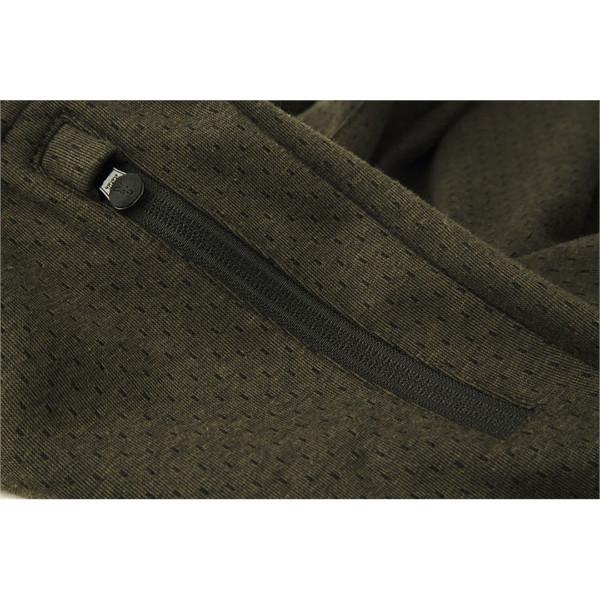 Fox Chunk Dark Olive Jogger (Beschikbaar in maat XL tem XXXL)