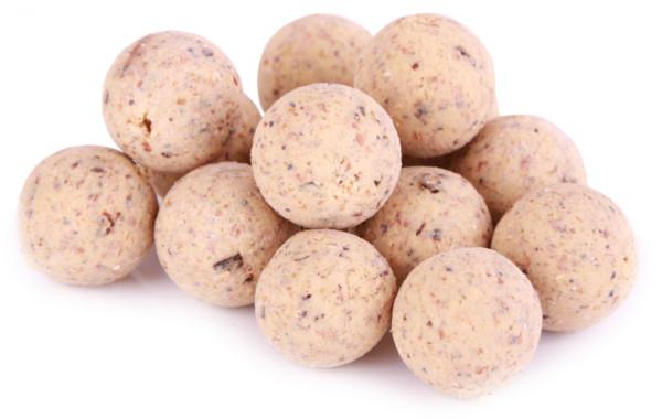 5kg Premium Readymade Q-Boilies in 15 of 20mm (keuze uit 4 opties) - Milky B