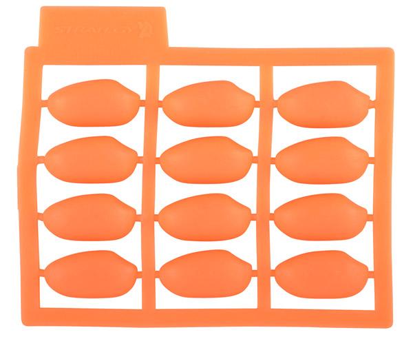 Strategy Pop-up Peanuts (keuze uit 5 opties) - Orange