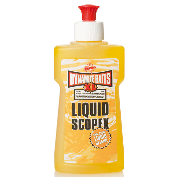 Dynamite XL Liquid Attractant (Keuze uit 7 opties) - Scopex