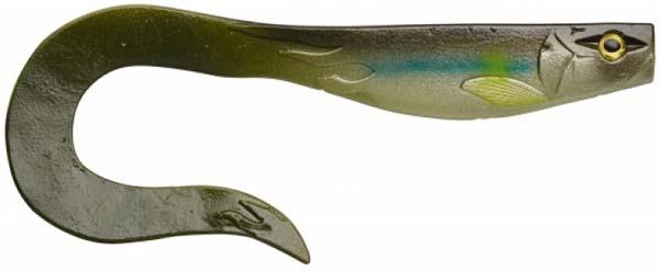 Illex Dexter Eel 210, per 2 stuks (keuze uit 6 kleuren) - Ayu