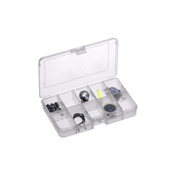 Panaro Polypropylene Tackle Box (keuze uit 6 opties) - 10 compartimenten