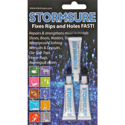 StormSure 3 x 5g