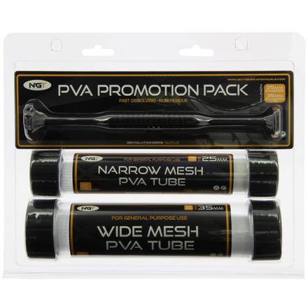 NGT PVA Promotie Verpakking