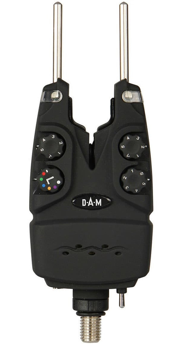 DAM Multi-Color Wireless Alarm 4+1