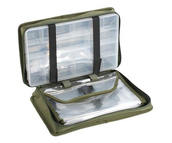 Mikado Rig Wallet Tacklebox