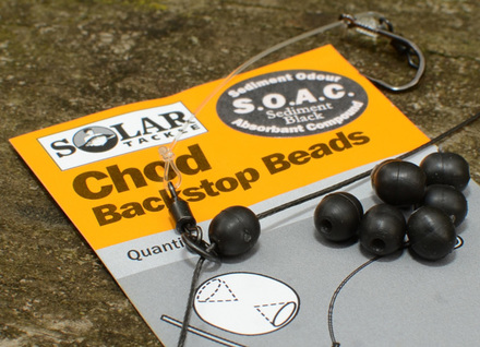 Solar Chod Backstop Beads, 20 stuks!