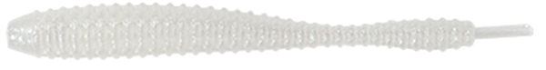 """Reins Bubring Shaker 3"""" (keuze uit 6 kleuren) - Pearl White"""