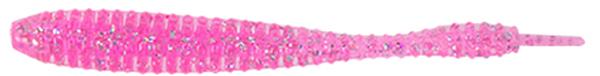 """Reins Bubring Shaker 3,5"""" (keuze uit 5 kleuren) - Pink Silver"""
