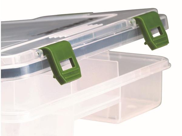 Kinetic Waterproof Performance Box System (Keuze uit 4 opties)