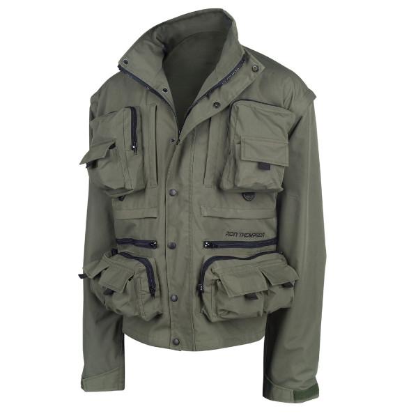 Ron Thompson Ontario Jacket (Keuze uit 6 maten)