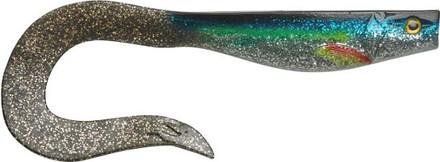 Illex Dexter Eel 210, per 2 stuks (keuze uit 6 kleuren)