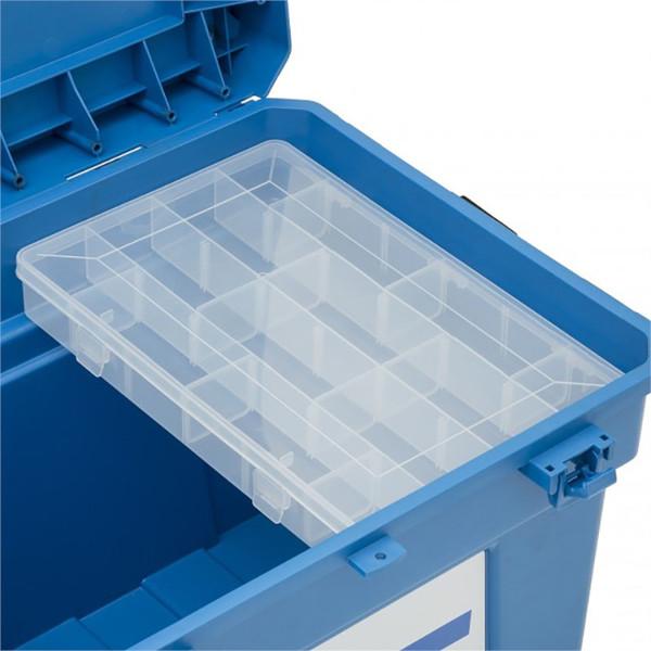 Shakespeare Seatbox, ook accessoires beschikbaar! - Tacklebox