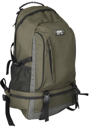 Dam Compact Fishing Backpack