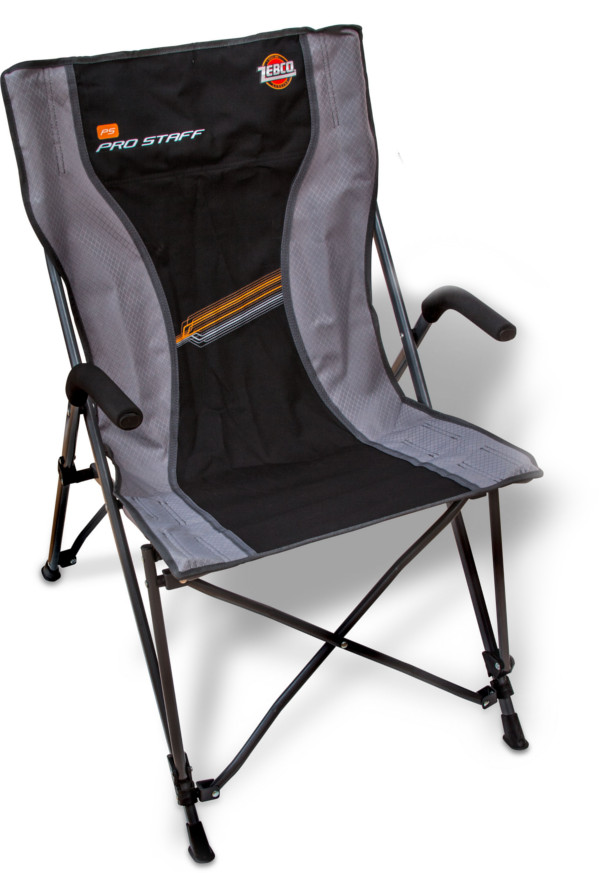 Zebco Pro Staff Chair SX