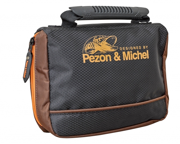 Pezon&Michel Soft Bag P&M Pike Addict