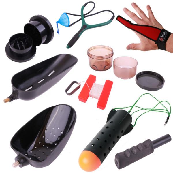 Ultimate Carp Baiting Set met veel handige accessoires!