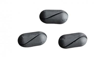 Prologic Audax Tungsten Toplood 3 stuks