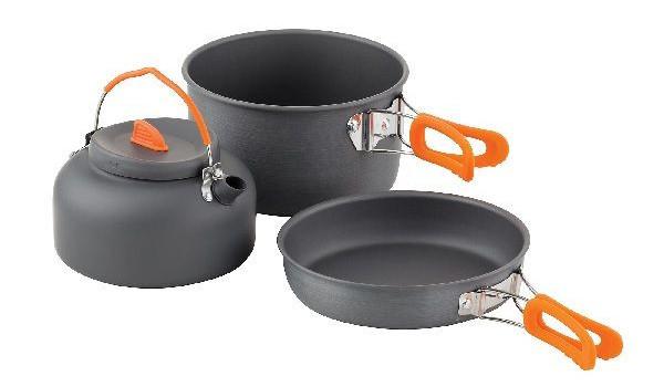 Chub 3-delige Cook Set