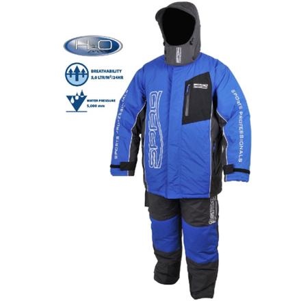Spro Thermal Suit (keuze uit 2 opties)