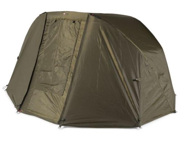 JRC Defender Shelter (ook verkrijgbaar met overwrap) - Met overwrap