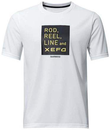 Shimano Xefo T-Shirt (L-XL)