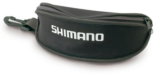 Polariserende Shimano zonnebril inclusief case (keuze uit 8 opties)