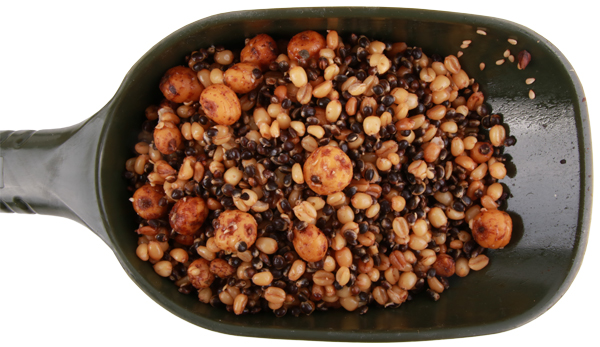 Pre-Cooked Particles, 3 liter (keuze uit 9 opties) - Particlemix